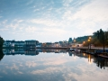 Donegal-Town-Evening-Setting